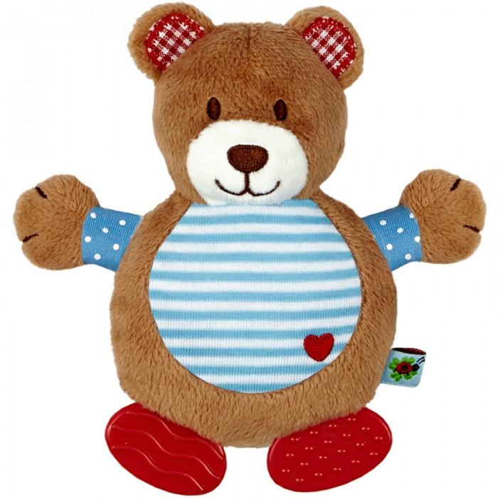 Погремушки Spiegelburg Медвежонок Baby Gluck, Погремушки - артикул:462241