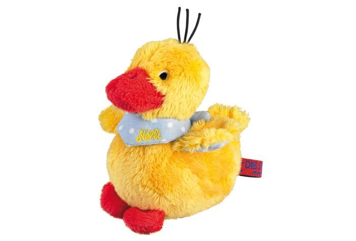 Мягкие игрушки Spiegelburg Утенок Ente Nelli 10 см