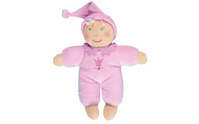 Картинка для Мягкая игрушка Spiegelburg Плюшевая Кукла Baby Gluck