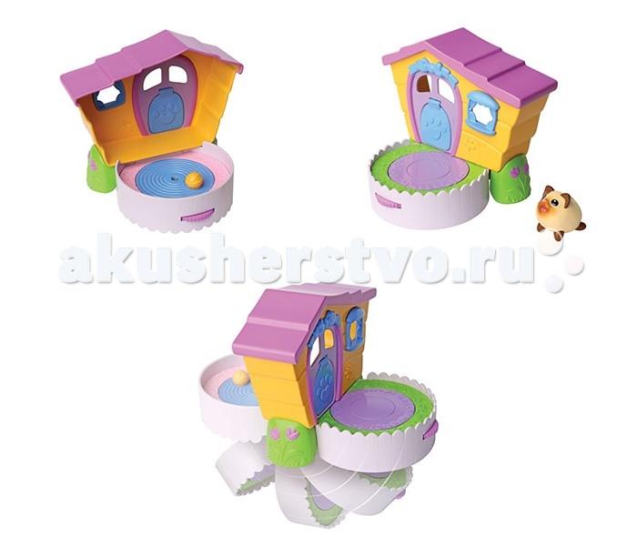 Игровые наборы Chubby Puppies Игровой набор Мини-котенка Упитанные собачки бесплатно бенгальского котенка на сахалине