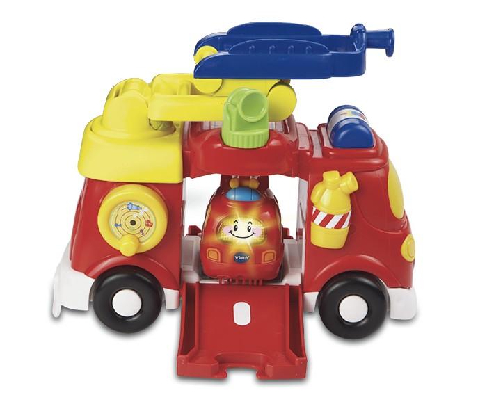 Машины Vtech Набор пожарных машин Toot-Toot Drivers precision screw drivers toolkit for electronics diy 17 piece set