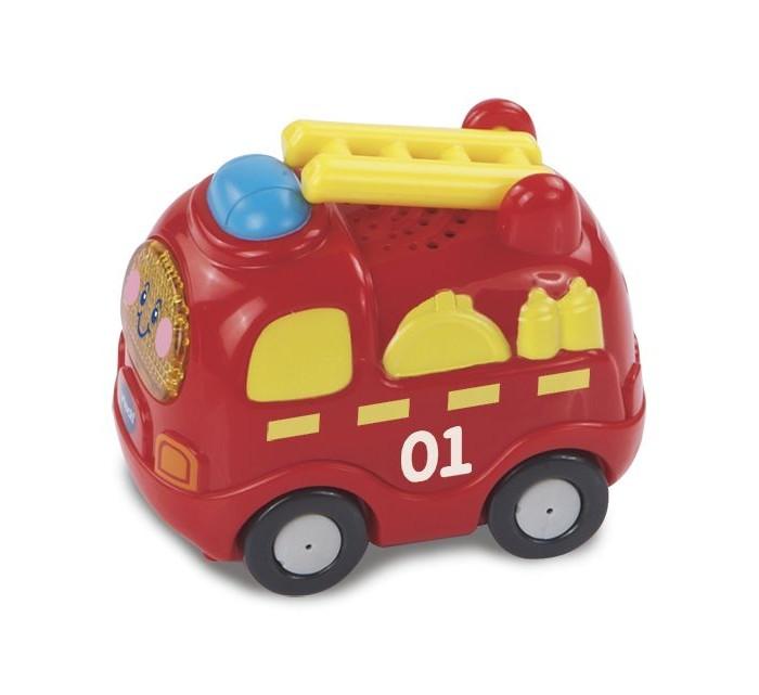 Машины Vtech Пожарная машина Toot-Toot Drivers