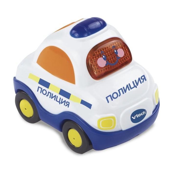 Машины Vtech Полицейская машина Toot-Toot Drivers