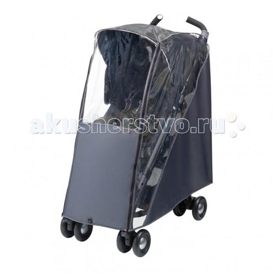 Дождевик Aprica для Stickдля StickДождевик Aprica для Stick. Аксессуар, который надежно защит малыша от непогоды. Дождевик легко фиксируется на коляске. Изделие выполнено из экологически безопасных материалов и имеет удобную застежку-молнию. Дождевик для колясок Aprica Stick сделает прогулки с малышом комфортными в любую погоду.   Особенности: основной материал - полиэтилен, кант - 100% полиэстер необходимый аксессуар для колясок Aprica Stick  быстро устанавливается и легко снимается надежно защищает ребенка от пыли, дождя и снега.<br>