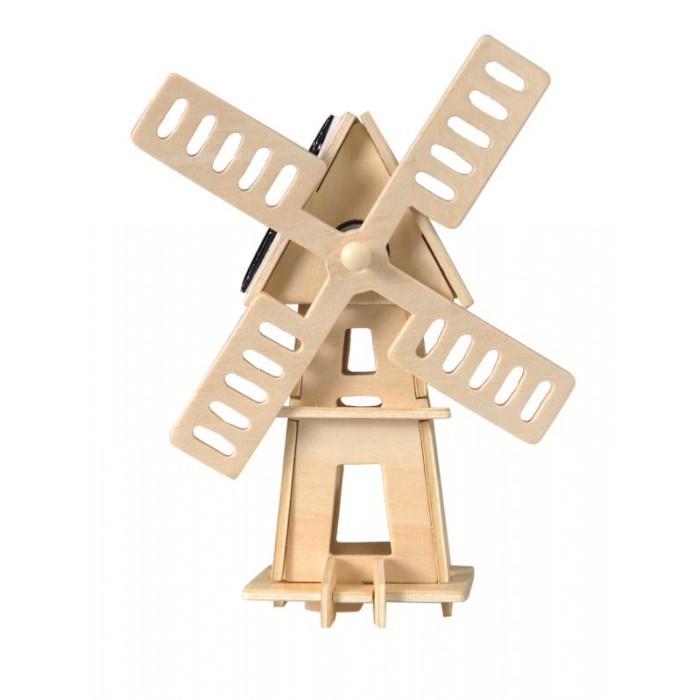 Пазлы Egmont 3D-пазл Мельница пазлы magic pazle объемный 3d пазл эйфелева башня 78x38x35 см