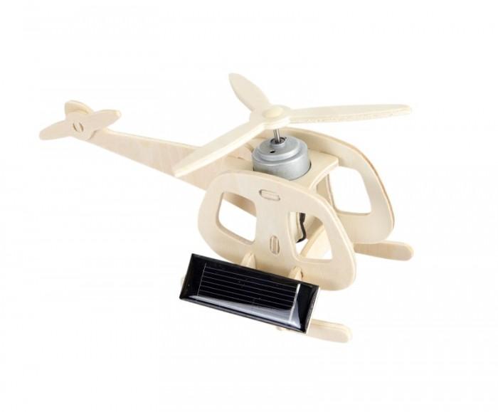 Пазлы Egmont 3D-пазл Вертолет двигатель на солнечной батарее пазлы magic pazle объемный 3d пазл эйфелева башня 78x38x35 см