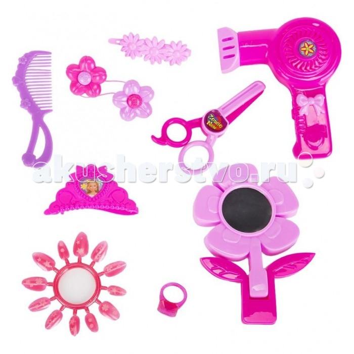 Ролевые игры Игруша Игровой набор для девочек I-1062598 ролевые игры игруша игровой набор продукты 6 предметов