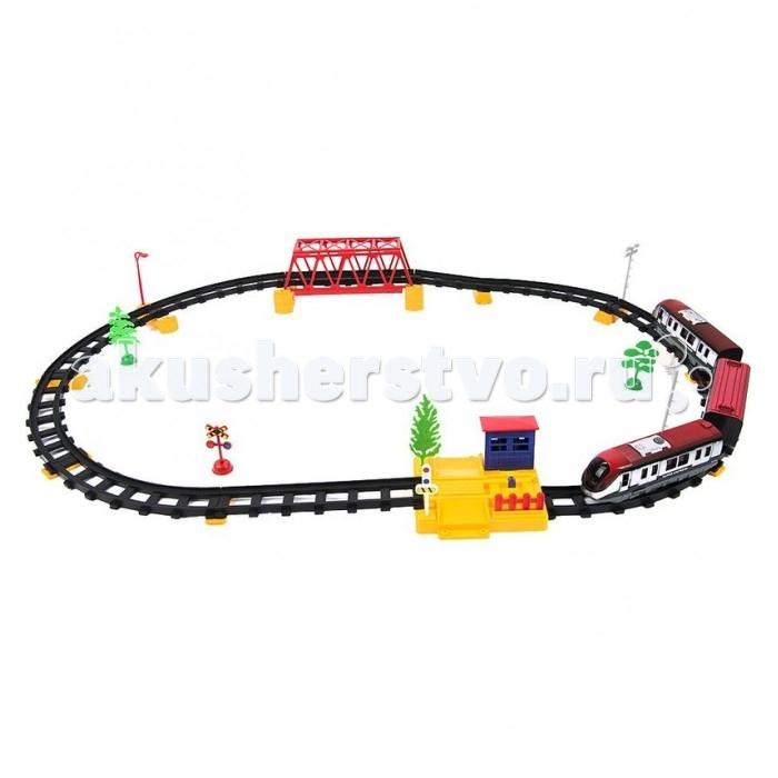 Железные дороги Игруша Железная дорога i-2939A железные дороги keenway набор железная дорога