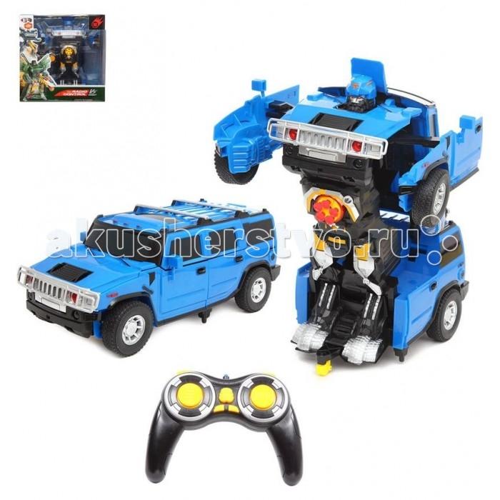 Роботы Игруша Робот-машина ES-W298-17