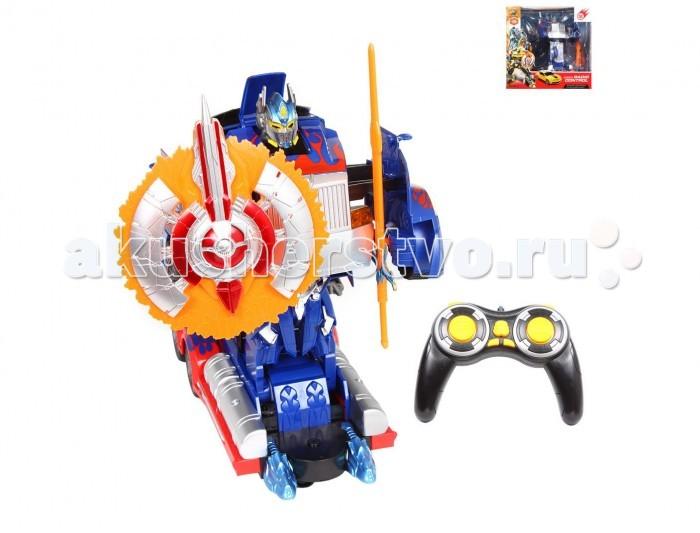Роботы Игруша Робот-машина 28 см