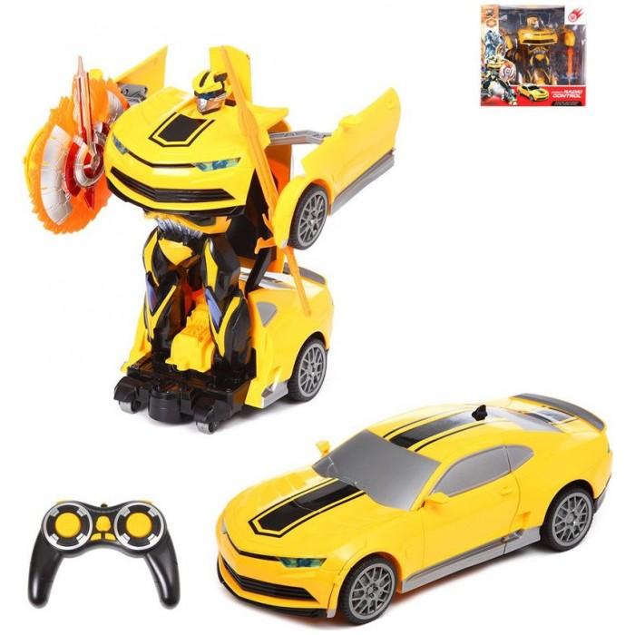 Купить Роботы, Игруша Робот-машина ES-W298-11 28 см
