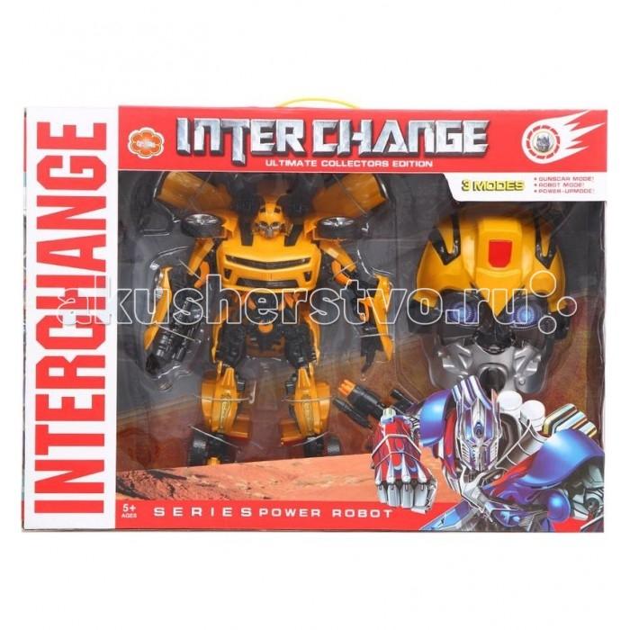 Роботы Игруша Робот-машина 21 см