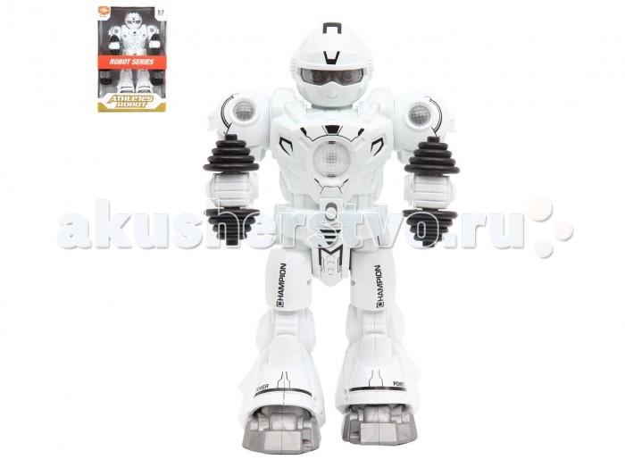 Роботы Игруша Робот электромеханический ES-6026 купить электромеханический корректор фар эмкф41
