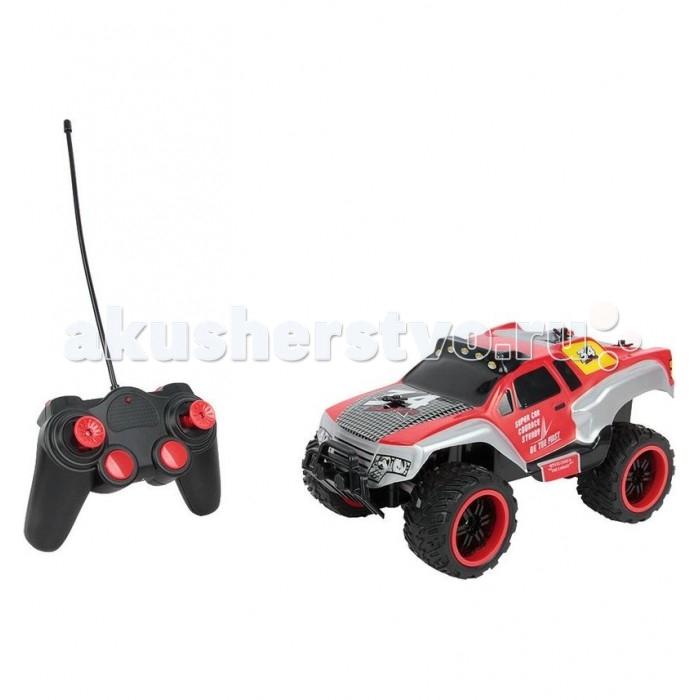 Машины Игруша Машинка радиоуправляемая 1:14 машины chicco радиоуправляемая машинка buggy