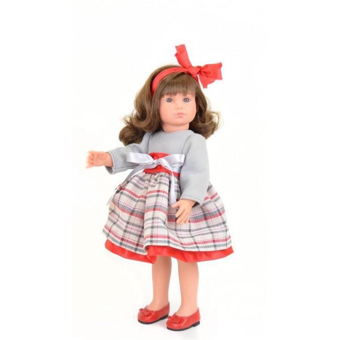 Куклы и одежда для кукол ASI Кукла Нелли 40 см 254120 куклы и одежда для кукол asi кукла нелли 43 см 253340