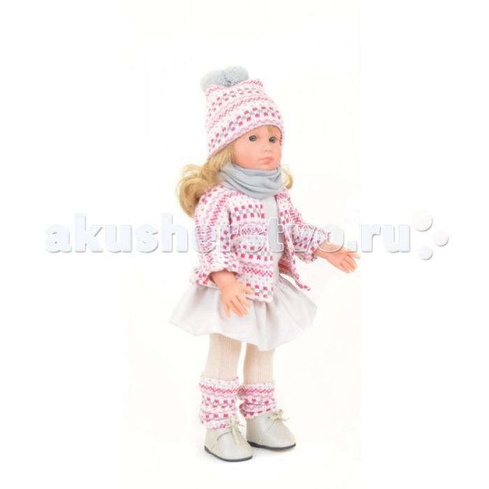Куклы и одежда для кукол ASI Кукла Нелли 40 см 254100 куклы и одежда для кукол asi кукла нелли 43 см 253340