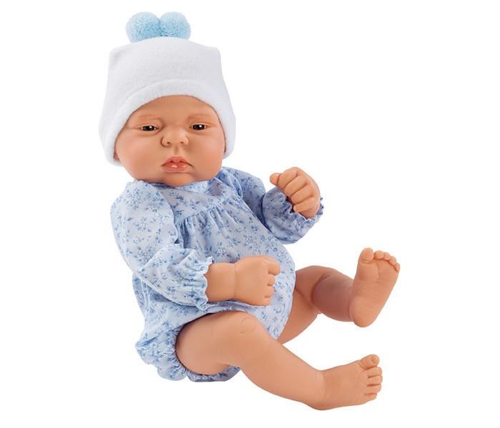 Куклы и одежда для кукол ASI Пупс Лукас 42 см 324041