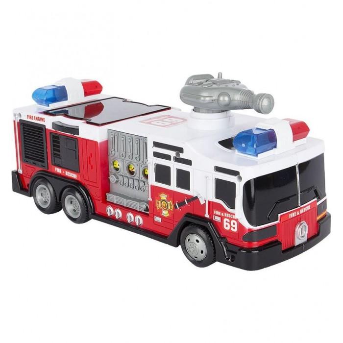 цены Машины Zhorya Пожарная машина ZYA-A1773