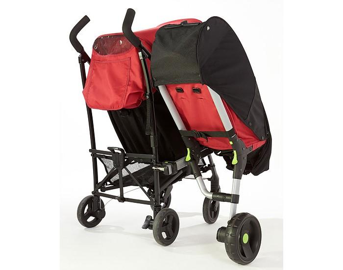 Детские коляски , Аксессуары для колясок Revelo Солнцезащитный чехол для сиденья Buggypod Lite арт: 466156 -  Аксессуары для колясок