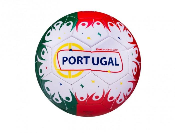Мячи Jogel Мяч футбольный Portugal №5 мячи для мини футбола селект супер лига
