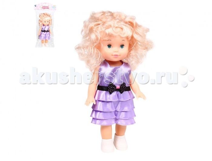 Куклы и одежда для кукол Tongde Кукла Радочка 25 см HD-T478-D4469 кукла tongde td t67 d1092