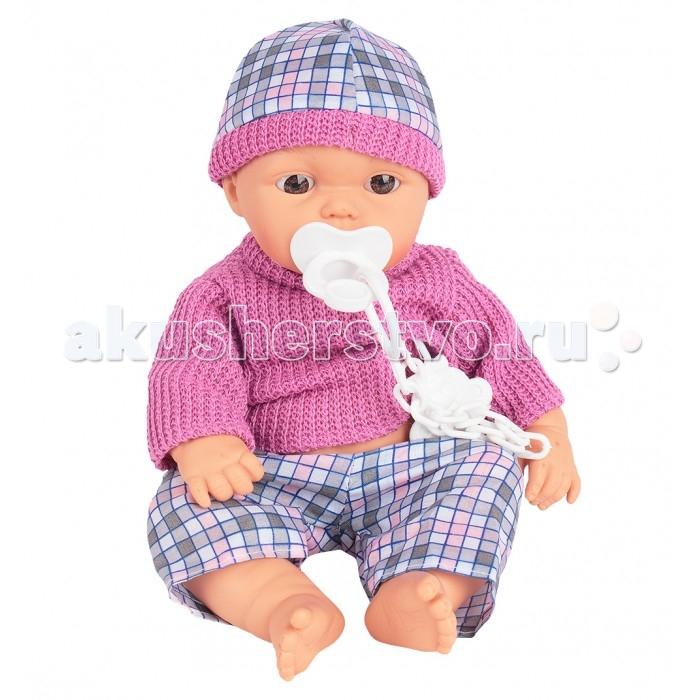 Куклы и одежда для кукол S+S Toys Пупсик 30 см