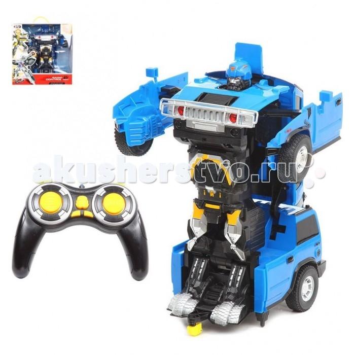 Роботы Игруша Робот-машина ES-W298-15