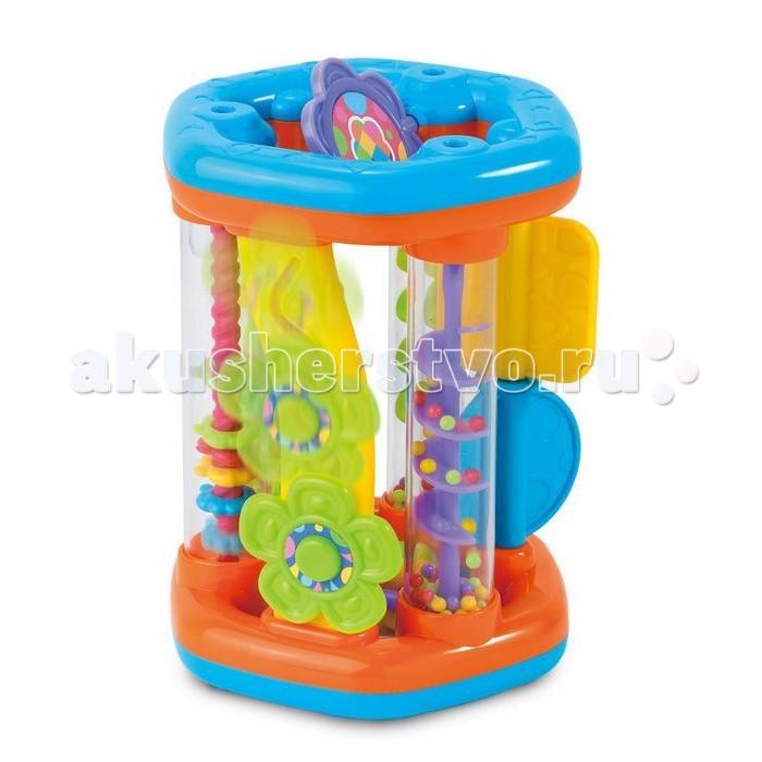 Развивающие игрушки Happy Kid Toy Каруселька, Развивающие игрушки - артикул:468216