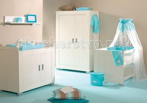 Балдахины для кроваток Anel Pompon, Балдахины для кроваток - артикул:46863