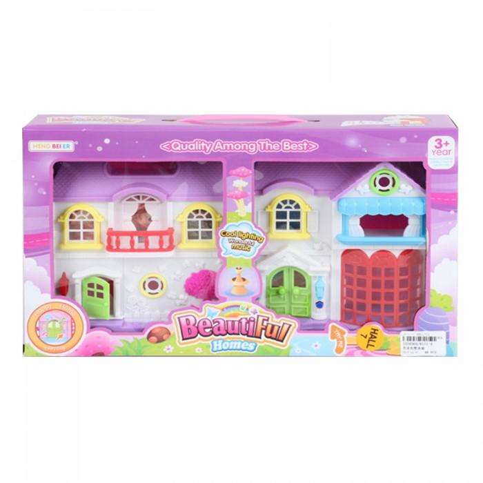 Heng Bei Er Дом для кукол JB203244