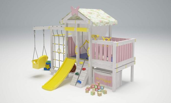Купить Савушка Baby 6 Детский игровой комплекс в интернет магазине. Цены, фото, описания, характеристики, отзывы, обзоры