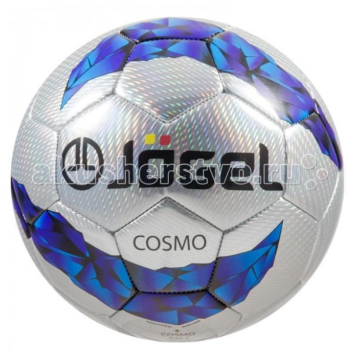 Мячи Jogel Мяч футбольный JS-300 Cosmo №5 мяч футбольный jogel light цвет белый размер 4 js 550