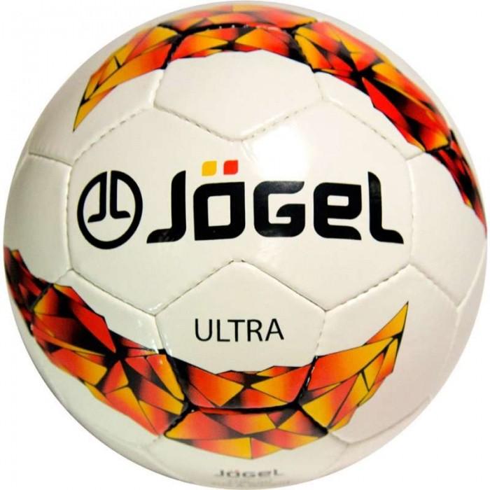 Фото Мячи Jogel Мяч футбольный JS-400 Ultra №5