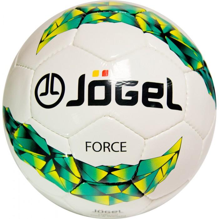 Мячи Jogel Мяч футбольный JS-450 Force №4 мяч футбольный jogel light цвет белый размер 4 js 550