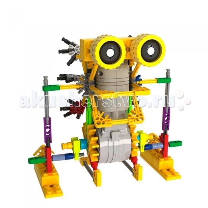 Конструкторы Loz B/O robot 125 деталей конструкторы fanclastic конструктор fanclastic набор роботоводство