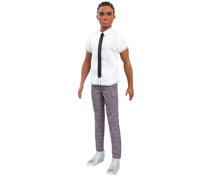 Куклы и одежда для кукол Barbie Mattel Кен из серии Игра с модой FNH42 куклы и одежда для кукол barbie кукла барби с катером