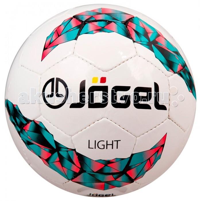 Мячи Jogel Мяч футбольный JS-550 Light №5 мяч футбольный jogel light цвет белый размер 4 js 550
