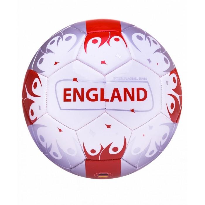 Мячи Jogel Мяч футбольный England №5 мячи для мини футбола селект супер лига