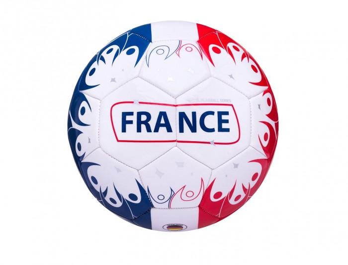 Мячи Jogel Мяч футбольный France №5 мячи для мини футбола селект супер лига