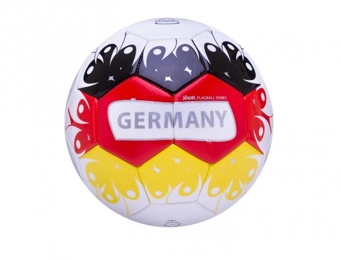 Мячи Jogel Мяч футбольный Germany №5 мячи для мини футбола селект супер лига