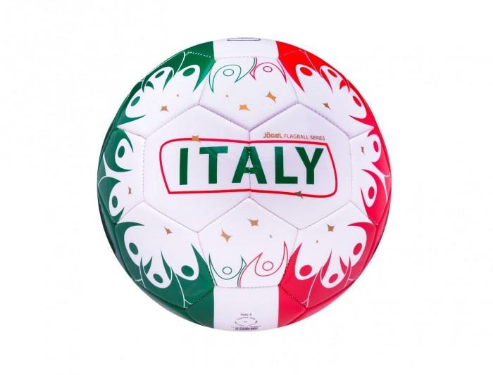 Мячи Jogel Мяч футбольный Italy №5 мячи для мини футбола селект супер лига