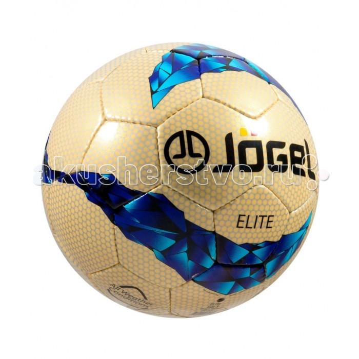 Мячи Jogel Мяч футбольный JS-800 Elite №5 мяч футбольный jogel light цвет белый размер 4 js 550