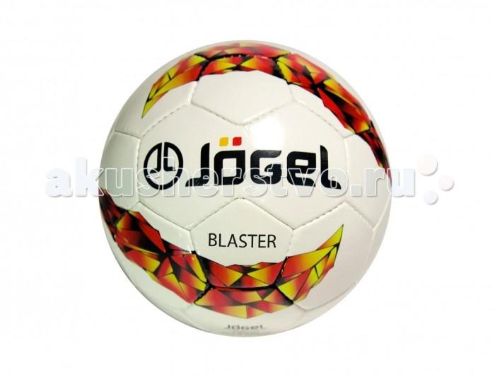 Мячи Jogel Мяч футзальный JF-500 Blaster №4 мячи спортивные jogel мяч баскетбольный jogel jb 300 6