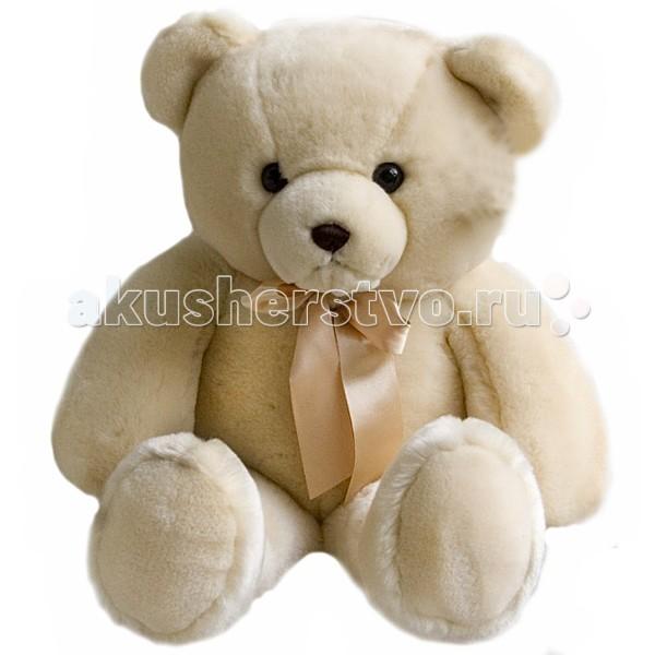 Мягкая игрушка Aurora Медведь 56 см 11-355Медведь 56 см 11-355Мягкая игрушка Aurora Медведь 56 см 11-355  Игрушка изготовлена из экологически чистых материалов: высококачественного плюшa и гипoaллepгeнного cинтепoна.  Не деформируется и не теряет внешний вид при машинной стирке.  Длина игрушки: 56 см<br>