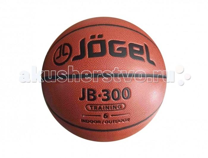Мячи Jogel Мяч баскетбольный JB-300 №6 мячи спортивные jogel мяч баскетбольный jogel jb 100 6