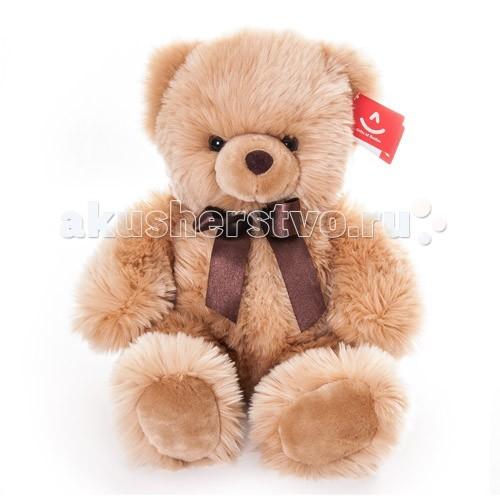 Мягкие игрушки Aurora Медведь 43 см 1155 aurora медведь 50 см