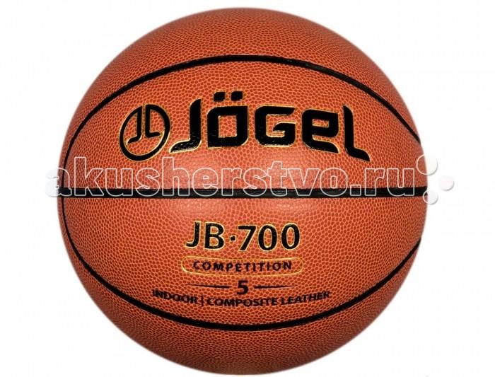 Мячи Jogel Мяч баскетбольный JB-700 №5 мячи спортивные jogel мяч баскетбольный jogel jb 100 6