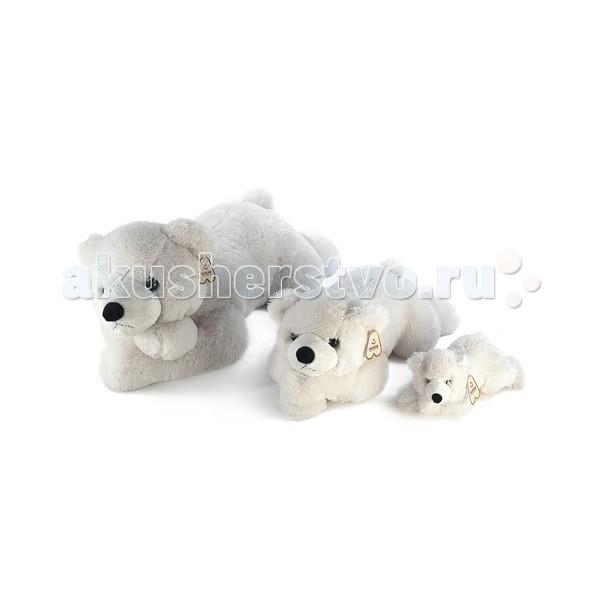 Мягкая игрушка Aurora Медведь лежачий 70 см 301-07Медведь лежачий 70 см 301-07Мягкая игрушка Aurora Медведь лежачий 70 см 301-07  Игрушка изготовлена из экологически чистых материалов: высококачественного плюшa и гипoaллepгeнного cинтепoна.  Не деформируется и не теряет внешний вид при машинной стирке.  Длина игрушки: 70 см<br>