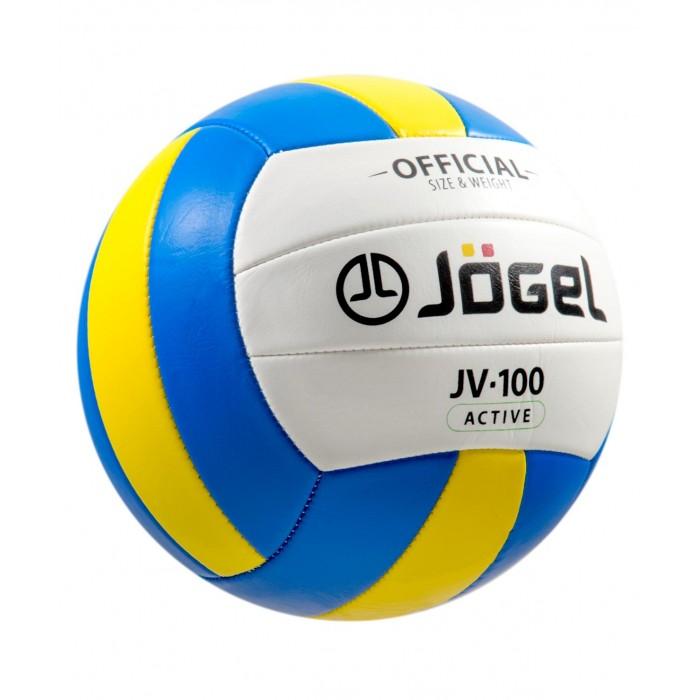Jogel Мяч волейбольный JV-100 от Jogel