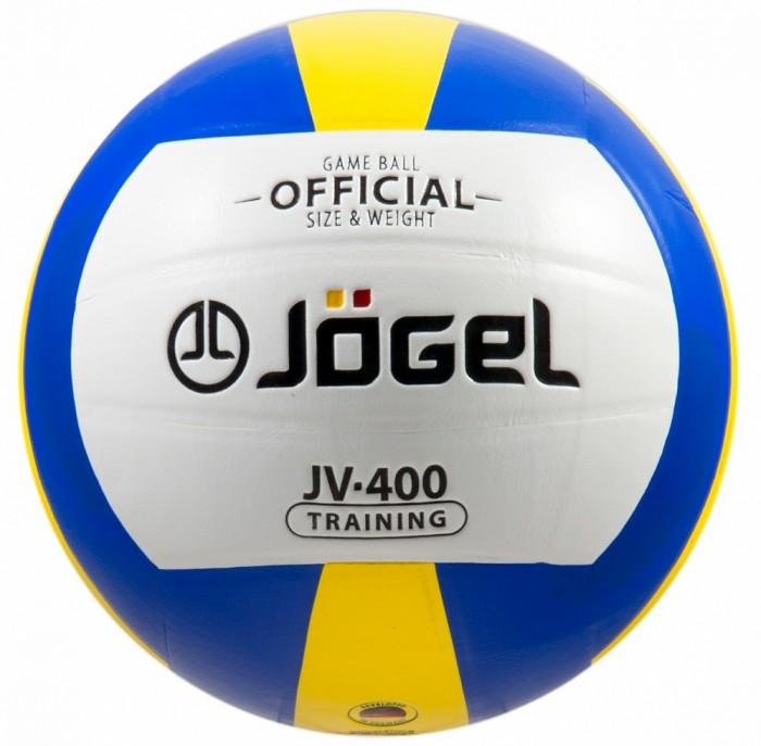 Jogel Мяч волейбольный JV-400 от Jogel